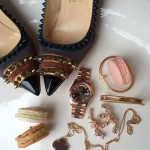 Louboutin, Chanel, VCA and Rolex