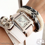@happybaggage Chopard So Crisp
