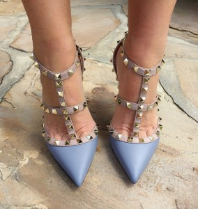 Rockstuds front view