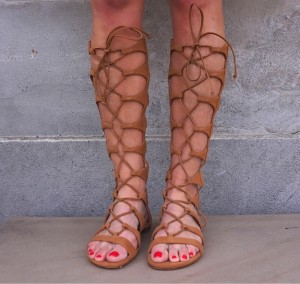 Schutz Shyla gladiator sandals