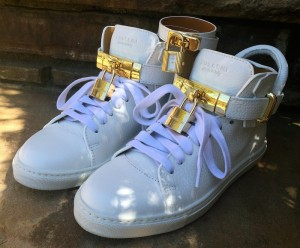 Women's Buscemi sneakers