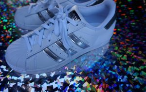 adidas-originals-white-and-silver-superstar-sneakers