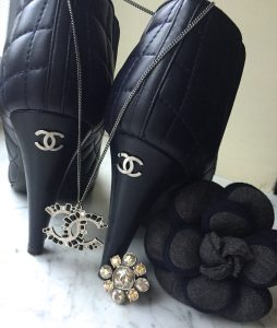 chanel-quilted-booties