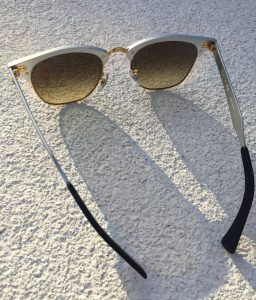 Ray Ban Clubmaster 3507