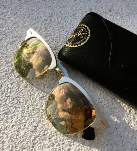 Ray Ban Clubmaster RB3507