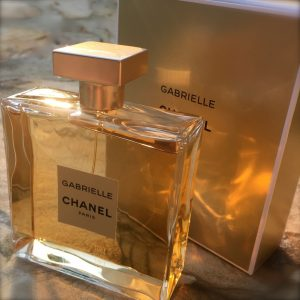Gabrielle Chanel Paris