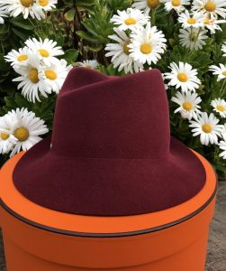 Hermes 2017 womens hat
