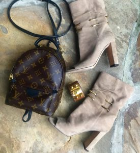 Jimmy Choo mysen suede boots