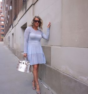 BCBG kyla dress